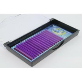 Ciglia MODOMI 16 lines Mix Viole 0.07 C 5-9mm. Exclusive Lashes